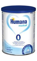 Humana Medical 0 Молочная  смесь
