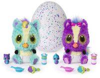 """Hatchimals 6046985 Интерактивная игрушка """"HatchiBabies Ponette"""" в асс."""