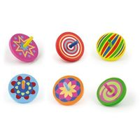 Spinning Top 12pcs/display