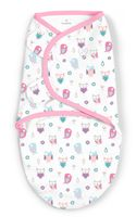 Summer Infant SwaddleMe In Cahoots (56356)