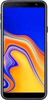 Samsung J415F Galaxy J4 Plus (2018) Duos, Black