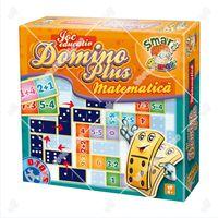 Развивающая Игра - Домино Плюс - Математика 65865