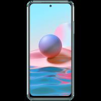 Xiaomi Redmi Note 10 4/128Gb Duos, Onyx Gray