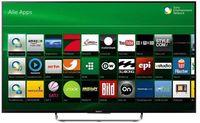 TV LED Sony KDL55W808CBAEP