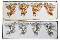 Набор ангелы 4шт