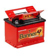 Аккумулятор BANNER 80 Ah Uni Bull