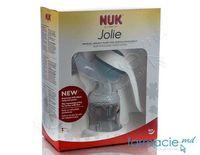 """Succipompa manuala NUK """"Jolie"""" (749078)"""