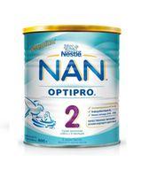 Nestle NAN 2  800gr.