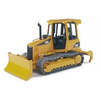 Трактор гусеничный CAT, код 43239