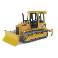 Tractor pe senile CAT, cod 43239