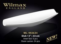 Platou WILMAX WL-992634 (33 cm)