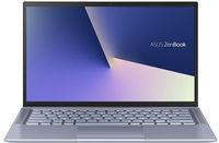 ASUS ZenBook 14 (UM431DA), Blue Metal