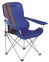 Outwell Chair Black Hills Blue
