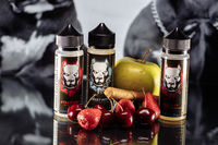 купить Pitbull Tobacco Line - 60 ml в Кишинёве