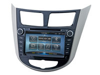 Hyundai Accent (11+) ANDROID - Road Rover