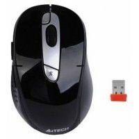 A4Tech G11-570HX Holeless Wireless, 2000dpi, 4D-Wheel