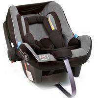 BabyGo Автокресло Traveller Xp Grey 0-13 кг