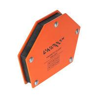 Магнитный угольник для сварки Dnipro-M MW-2211