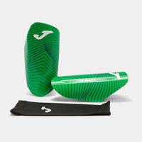 Защитные Щитки Joma -  SPARTAN SHIN GUARDS GREEN