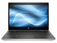 "HP ProBook 440 Natural Silver, x360 Touch 14"" FullHD +W10 Pro (Intel® Core™ i3-8130U up to 3.4GHz, 4GB DDR4 RAM, 128GB SSD, Intel® HD Graphics 620, CardReader, Wi-Fi/AC, BT4.2, HDMI, VGA, 3cell, 720p HD, FingerPrint, RU, Win10 Pro, 1.7kg)"