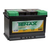 12V 100 Ah Tenax.Premium (прав)