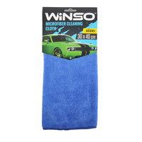 Laveta microfibra WINSO 30*40cm albastra 150200