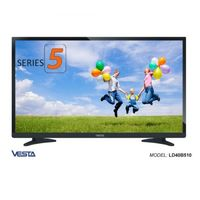 "Vesta LD40B510, 40"", 1366*768, USB"