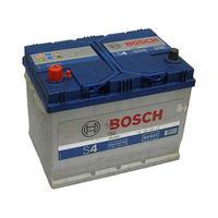 Bosch 70Ah 630A +/-