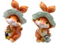 Кролик-копилка