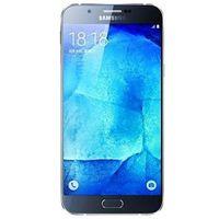 Samsung A800Y Galaxy A8 Duos Black