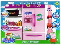 """купить Набор """"Кухня для Пеппы"""" холодильник, 40X33X12cm в Кишинёве"""