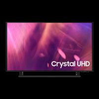 """Televizor 50"""" LED TV Samsung UE50AU9000UXUA, Black"""