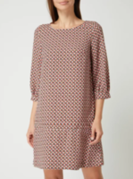 Платье Comma, Принт