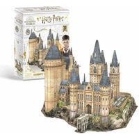 CubicFun пазл 3D Harry Potter Hogwarts