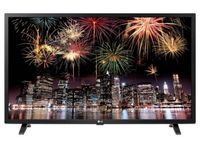 "32"" LED TV LG 32LM630BPLA, Black (1366x768 HD Ready, SMART TV, MCI 1000Hz, DVB-T2/C/S2)"