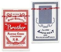 Карты игральные Brother