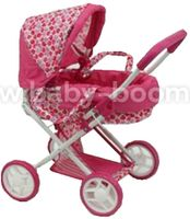 Baby Mix ME-9369-M1503W Коляска для кукол