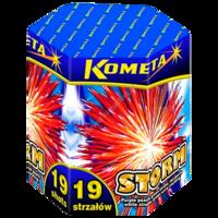 Батарея салютов Dinamit Storm P7231