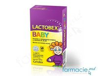Lactobex baby pulb 1g N10