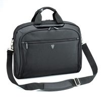 "15.6"" NB Bag - SUMDEX PON-352BK, Black, Top Loading, (Impulse)"