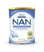Nestle NAN® Антирефлюкс 400gr.