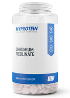 MyProtein Chromium Picolinate Trace Mineral 180tab