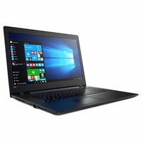 "Lenovo IdeaPad 110-17IKB Black 17.3"" HD+ (Intel® Core™ i7-7500U 2.70-3.50GHz (Kaby Lake), 4Gb DDR4, 1.0TB HDD, AMD Radeon R5 M430 2GB, w/o DVD, Card Reader, WiFi-AC/BT4.1, 4cell, 0.3MP Webcam, RUS, DOS, 2.8kg)"