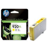 Картридж струйный HP №920XL (CD975A) Original