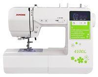 купить JANOME 4100L в Кишинёве