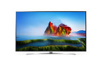 TV LED LG 75SJ955V, Black