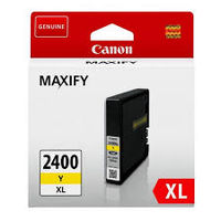 Ink Cartridge Canon PGI-2400XL, Yellow
