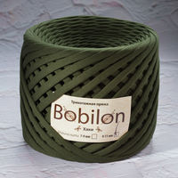 Bobilon Medium, Moss Green