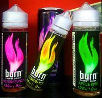 купить BURN 60 ml в Кишинёве