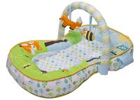 Summer Infant Laid Back Lounger (91406)